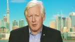 CTV News Channel:  Bob Rae on Liberal sweep
