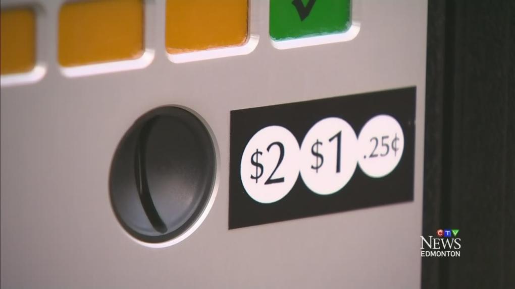CTV Edmonton: EPark payment