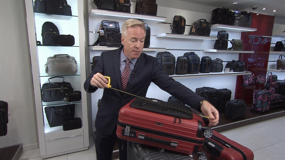 Your Carry On Luggage Might Not Meet Airline Size Rules