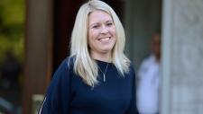Conservative MP Michelle Rempel