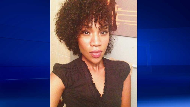 Erica Ehikwe, 29, is seen in this image from her Facebook profile.