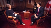 W5: Exclusive one-on-one with Justin Trudeau