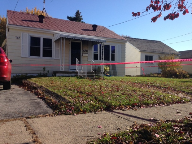 Attempted murder charges after Balfour house fire.