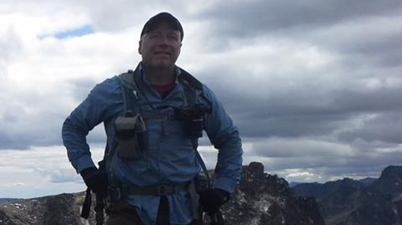 Search and rescue crews in Pemberton are trying to find 49-year-old Michael Charles Low. (Vancouver Police)