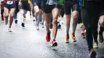 Racers at a marathon (Mikael Damkier/shutterstock.com)