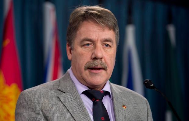 Peter Stoffer