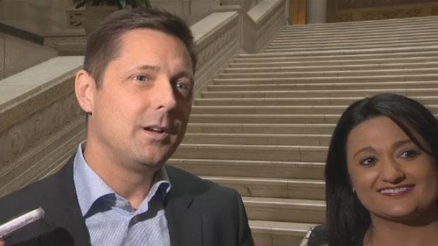 Peter Chura running for Liberals