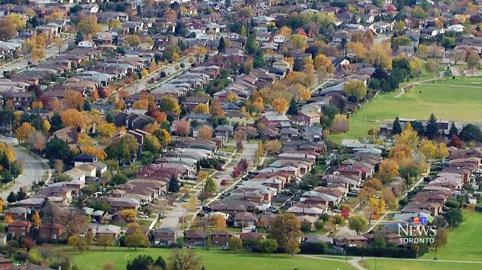 CTV Toronto: Tough tax for homebuyers