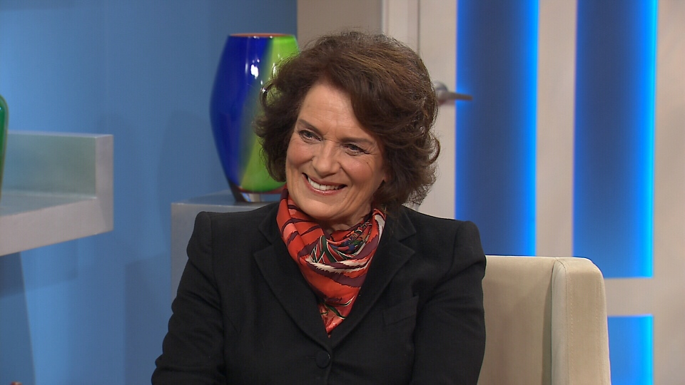 Margaret Trudeau Who Quit Marijuana For Mental Health Says Legalization Is Different Issue Ctv News