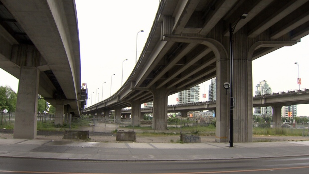 City tests out new community consultation for contentious roadway
