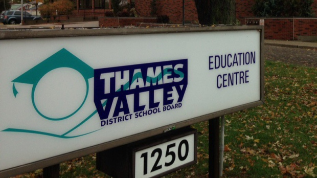TVDSB, Thames Valley District School Board