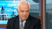 Liberal MP John McCallum