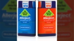 Allerject Pre-filled Autoinjector products are shown in this handout photo from Health Canada.
