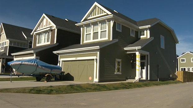 Family questions home builder about dog deaths ctv for Questions for home builders