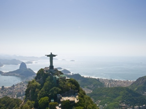 Paradise island, Almada island, is for sale in Brazil (Mark Schwettmann / Shutterstock.com)