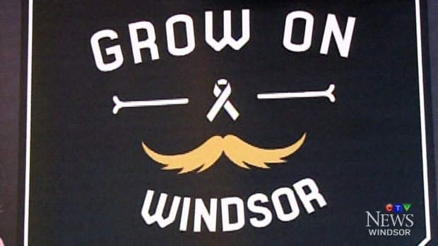 CTV Windsor: Grow On campaign