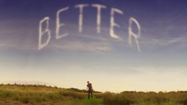 #BetterStartsHere