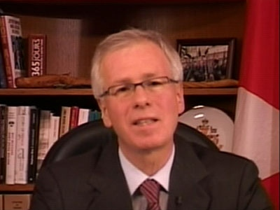 Image result for Stéphane Dion out of focus