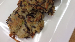 Now You're Cooking: Wild rice potato pancakes