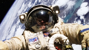 CTV National News: 15 years as our home in space