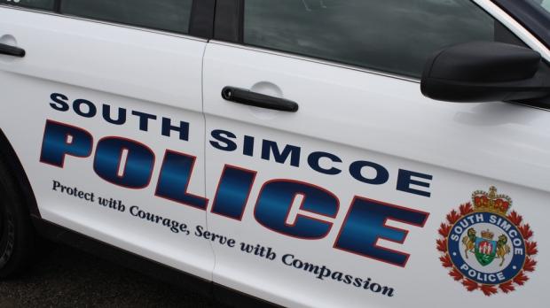 South Simcoe Police