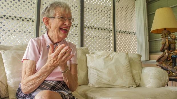 Mary Helen Abbott, 77