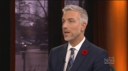 CTV Montreal: Bacon and colon cancer: let's have s