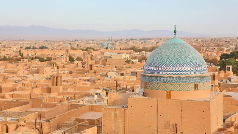 Iran predicted to become travel hotspot