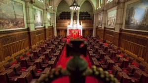 The prime minister nominates a candidate after consultation with the leader of every recognized party and group in the Senate and the choice must be approved by a resolution of the upper chamber.