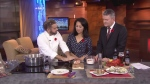 CTV Vancouver: Beer-infused lobster chowder