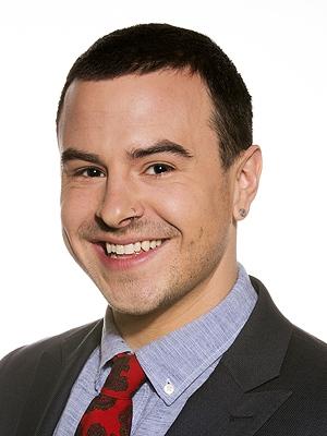 Kevin Menz