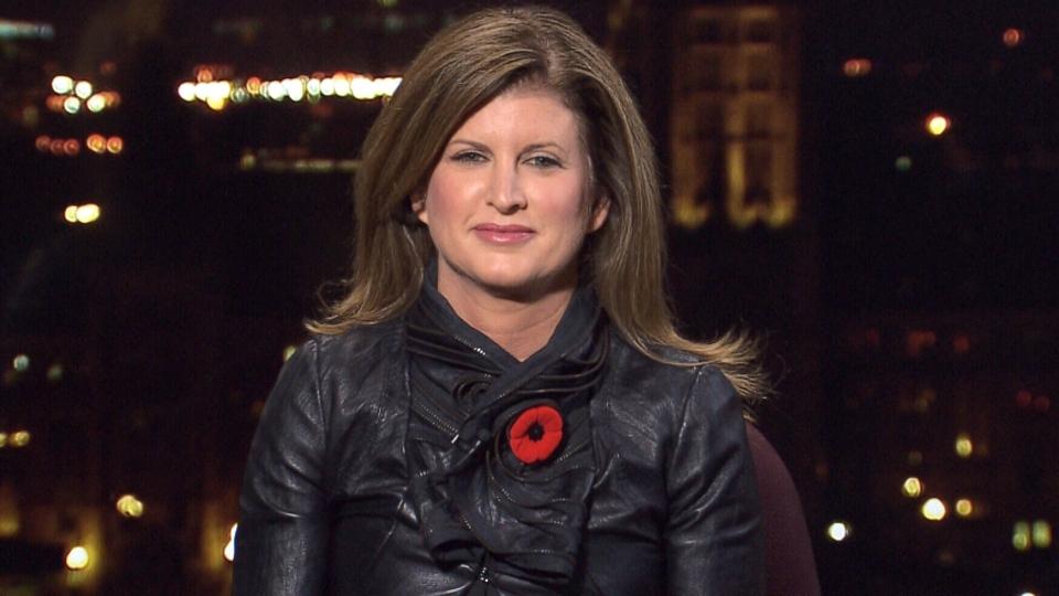 Conservative Interim Leader Rona Ambrose speaks with CTV's Canada AM on Friday, Nov. 6, 2015.