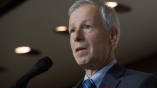 Minister of Global Affairs Stephane Dion