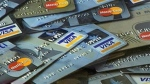 The number of credit cards you have doesn't affect your credit score
