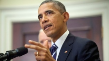 Barack Obama announces rejection of Keystone XL