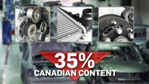 CTV National News: Big surprises in the fine print