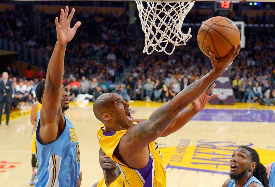 Crown vs. snake vs. eyebrow: Emojis used to vote for NBA ...