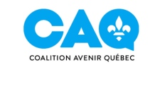 The CAQ's youth wing voted in favour of a resolution calling for all government communications to be in French during a conference in Sherbrooke on Sat., Aug. 17, 2019.