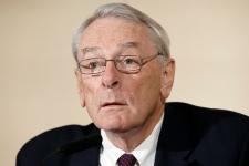 Richard Pound World Anti-Doping Agency