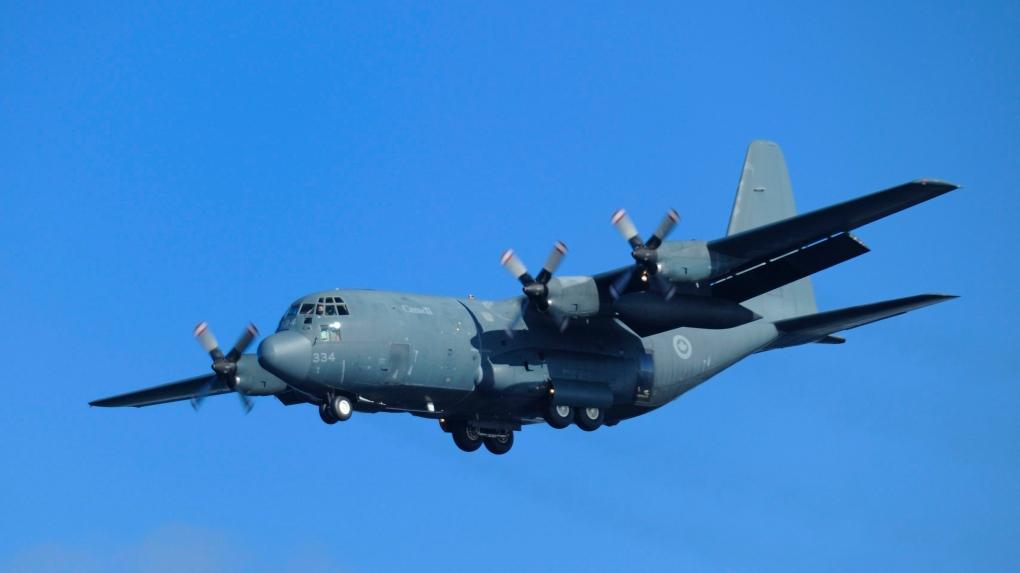 CC-130 Hercules