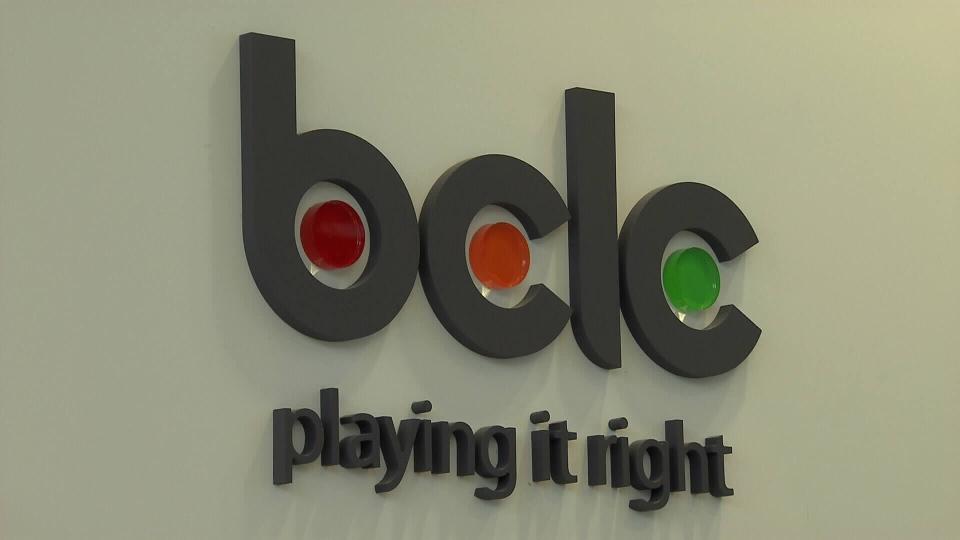 BC Lottery Corporation logo