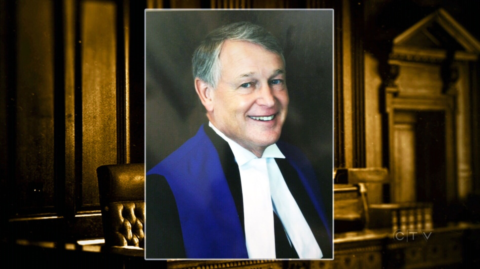 Federal Court Justice Robin Camp is facing a review by the Canadian Judicial Council.