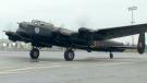 CTV Toronto: Warplane history