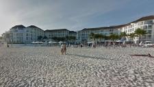 Playacar Palace hotel in Playa del Carmen
