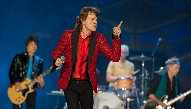 Rolling Stones 'No Filter' Tour of North America postponed