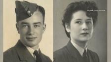 Ian and Betty Wilson
