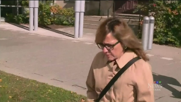 CTV Ottawa: Christy Natsis gets 5 years