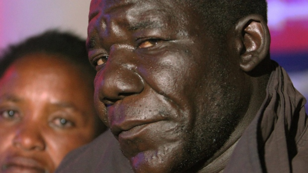 Reigning Mister Ugly faces stiff competition in Zimbabwean