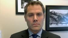 Dr. Christian Finley