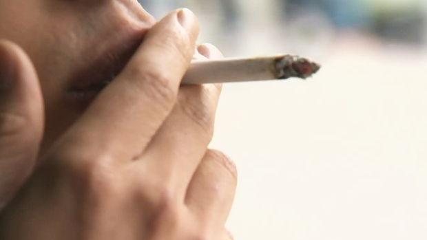Kick Cancer:  Helping Manitobans quit smoking